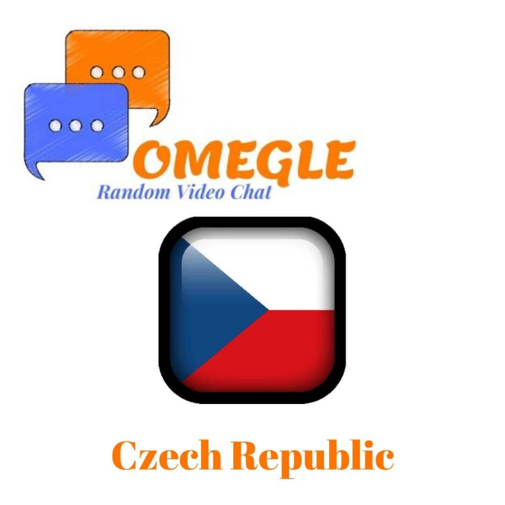Czech Republic Omegle random video chat