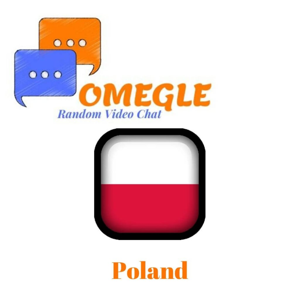 Poland Omegle random video chat