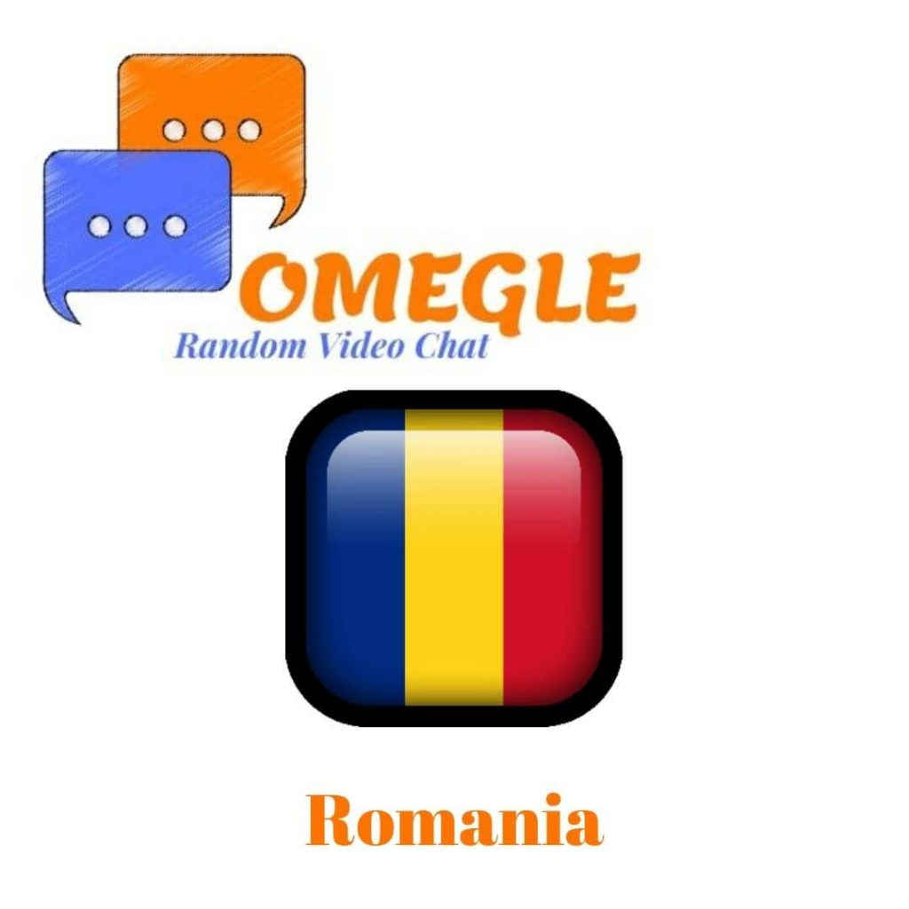 Romania Omegle random video chat