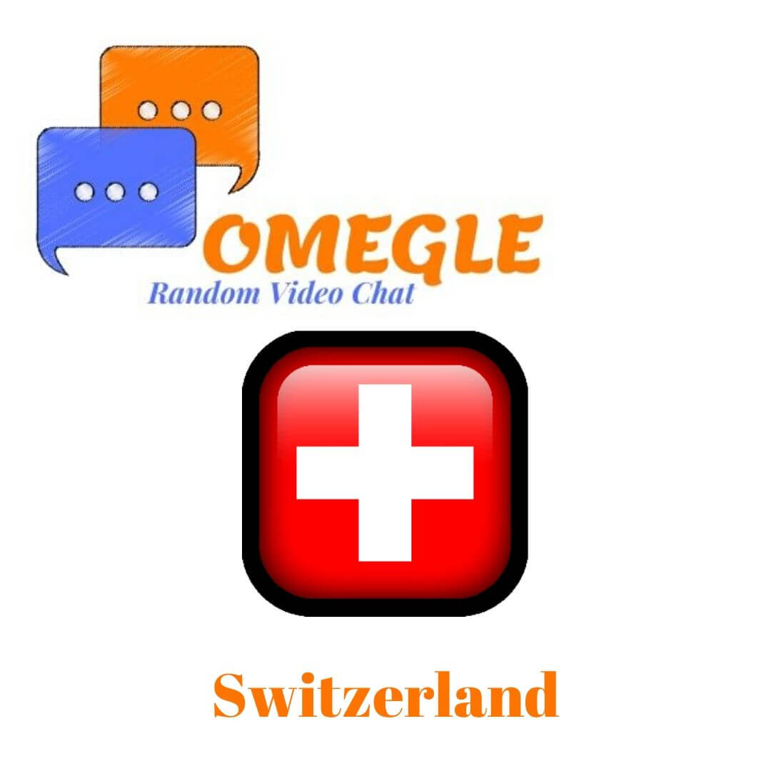 Switzerland Omegle random video chat