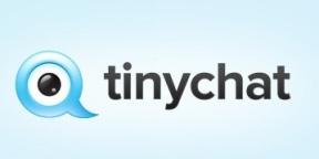 Tinychat Omegle Alternative