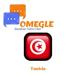 Tunisia Omegle Random Video Chat
