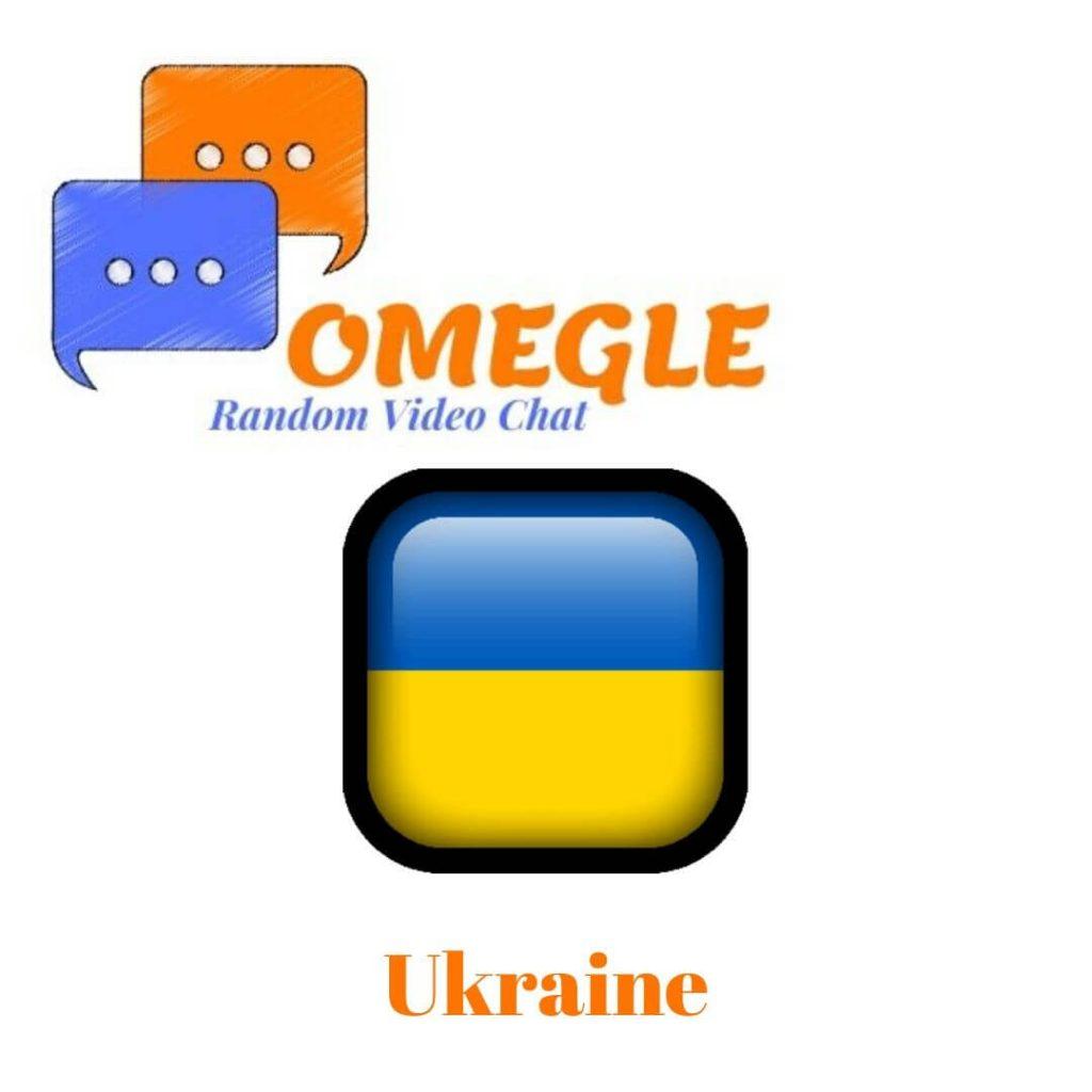 Ukraine Omegle random video chat