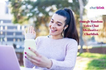 Omegle Alternative Chatblink