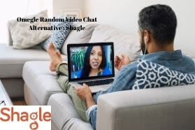 Omegle Alternative Shagle