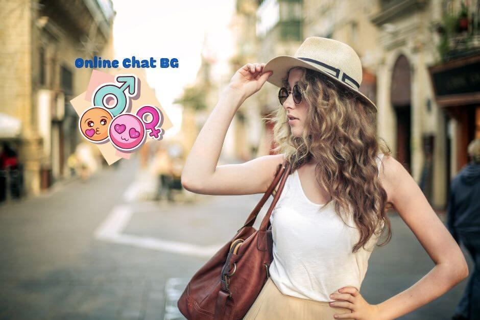 Omegle Bulgaria Random Video Chat
