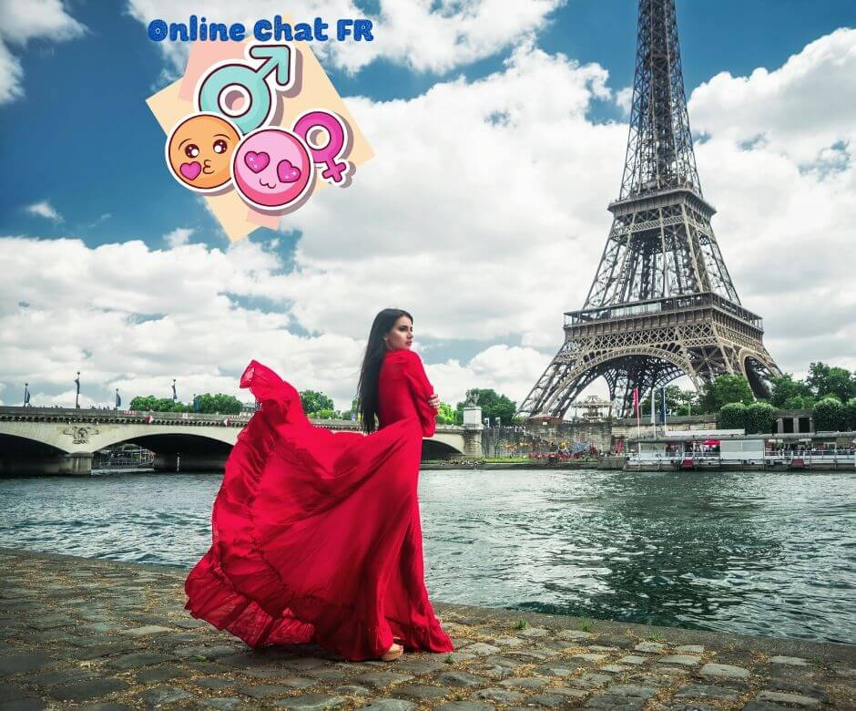 Omegle France Random Video Chat