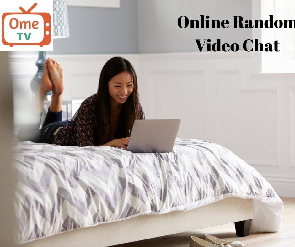 Best Free Random Video Chat App Ometv