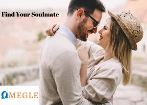 Find Your Soulmate with Omegle